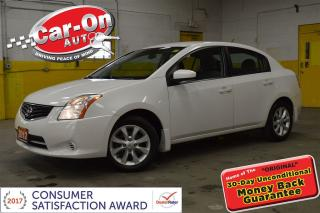Used 2012 Nissan Sentra A/C POWER GROUP ALLOYS for sale in Ottawa, ON