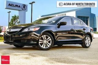 Used 2015 Acura ILX Dynamic 6sp 6 Speed *Manual*| Navigation System| P for sale in Thornhill, ON