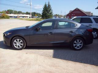 Used 2015 Mazda MAZDA3 GX for sale in Sundridge, ON