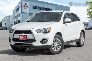 Used 2014 Mitsubishi RVR - for sale in Mississauga, ON