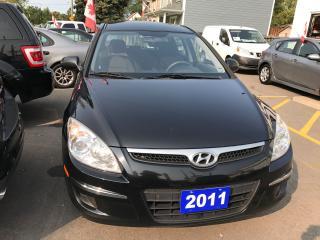 Used 2011 Hyundai Elantra Touring 2 litre for sale in Etobicoke, ON