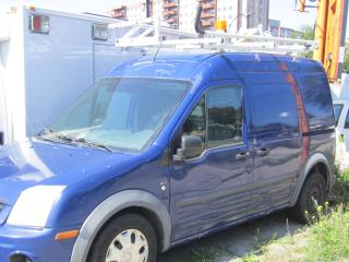 Used 2010 Ford Transit Connect cargo roof rage shelve for sale in North York, ON