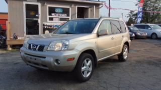 Used 2005 Nissan X-Trail SE for sale in Brampton, ON