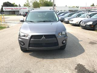 Used 2010 Mitsubishi Outlander LS AWD7 for sale in Cambridge, ON