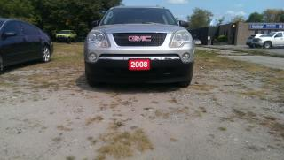 Used 2008 GMC Acadia SLE AWD for sale in Cambridge, ON