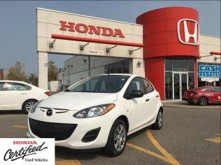 Used 2014 Mazda MAZDA2 GX, only 33,000 kms for sale in Scarborough, ON