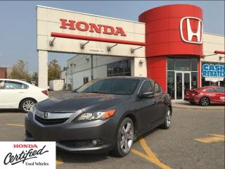 Used 2013 Acura ILX Premium Pkg, leaher, sunroof, low kms for sale in Scarborough, ON