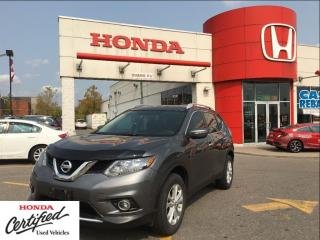 Used 2014 Nissan Rogue SV, only 50,000 kms for sale in Scarborough, ON