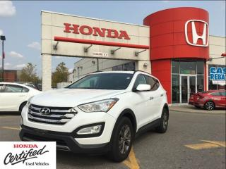 Used 2013 Hyundai Santa Fe Limited AWD, only 47,000 km for sale in Scarborough, ON