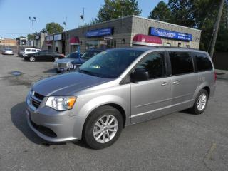 Used 2013 Dodge Grand Caravan SE/SXT * DVD * REAR VIEW CAMERA for sale in Windsor, ON