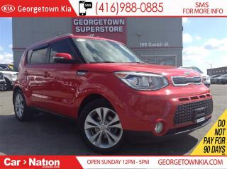 Used 2014 Kia Soul EX+ ECO | BACK UP CAM | HEATED SEATS | ALLOYS for sale in Georgetown, ON