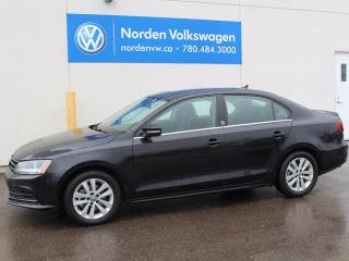 Used 2017 Volkswagen Jetta wolfsburg for sale in Edmonton, AB