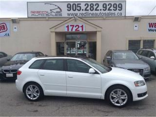 Used 2009 Audi A3 2.0T, WE APPROVE ALL CREDIT for sale in Mississauga, ON