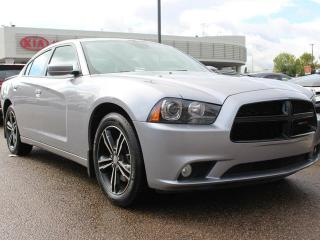 Used 2014 Dodge Charger R/T AWD, HEATED AND COOLED SEATS, SUNROOF, NAVI, BACKUP CAM, CRUISE CONTROL, BLUETOOTH for sale in Edmonton, AB