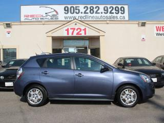 Used 2009 Pontiac Vibe WE APPROVE ALL CREDIT for sale in Mississauga, ON