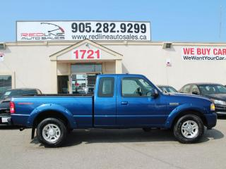 Used 2008 Ford Ranger Alloys, WE APPROVE ALL CREDIT for sale in Mississauga, ON