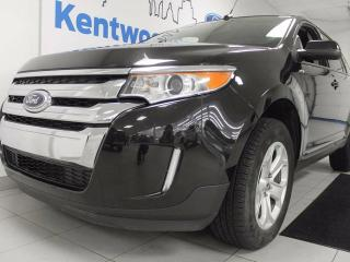Used 2014 Ford Edge SEL AWD, leather, NAV, keyless entry and power liftgate! for sale in Edmonton, AB