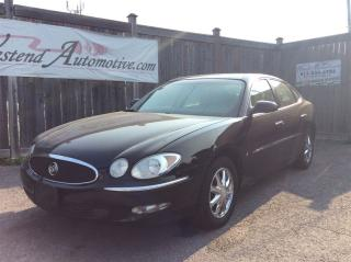 Used 2006 Buick Allure CXL Leather for sale in Stittsville, ON