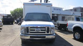 Used 2009 Ford E450 SUPER 16 FT DIESEL for sale in North York, ON