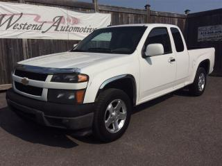 Used 2010 Chevrolet Colorado LT w/1SA for sale in Stittsville, ON
