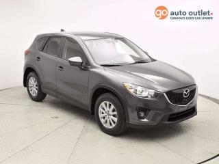 Used 2014 Mazda CX-5 GS All-wheel Drive for sale in Edmonton, AB