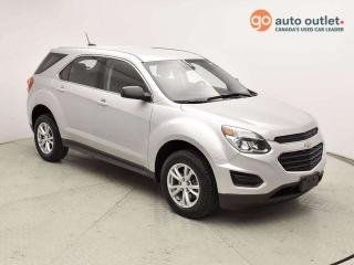 Used 2017 Chevrolet Equinox LS All-Wheel Drive for sale in Edmonton, AB
