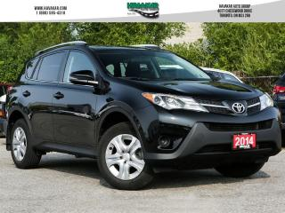 Used 2014 Toyota RAV4 LE  UPGRADE PACKAGE for sale in North York, ON