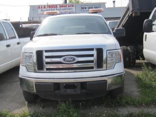 Used 2012 Ford F-150 PICKUP for sale in North York, ON