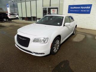Used 2016 Chrysler 300 Touring 4dr All-wheel Drive Sedan for sale in Edmonton, AB