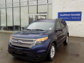 Used 2011 Ford Explorer Base for sale in Edmonton, AB