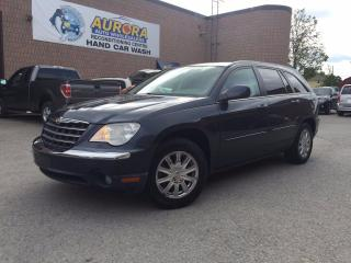 Used 2007 Chrysler Pacifica Touring 4.0L - 6  PASSENGER - 85K for sale in Aurora, ON