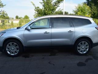 Used 2015 Chevrolet Traverse 1LT All-wheel Drive for sale in Brantford, ON