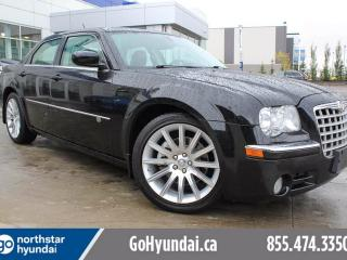 Used 2008 Chrysler 300C SRT DESIGN/5.7 HEMI/LEATHER/SUNROOF for sale in Edmonton, AB