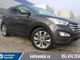 Used 2016 Hyundai Santa Fe Sport 2.0T SE Leather Pano Sunroof for sale in Edmonton, AB
