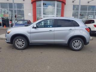 Used 2017 Mitsubishi RVR SE 4dr AWC for sale in Red Deer, AB