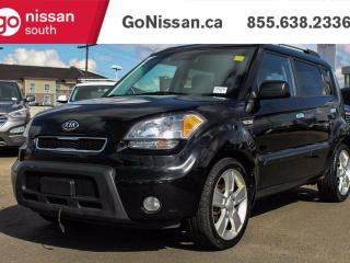 Used 2010 Kia Soul SUNROOF, AUTO, ALLOY RIMS!! for sale in Edmonton, AB