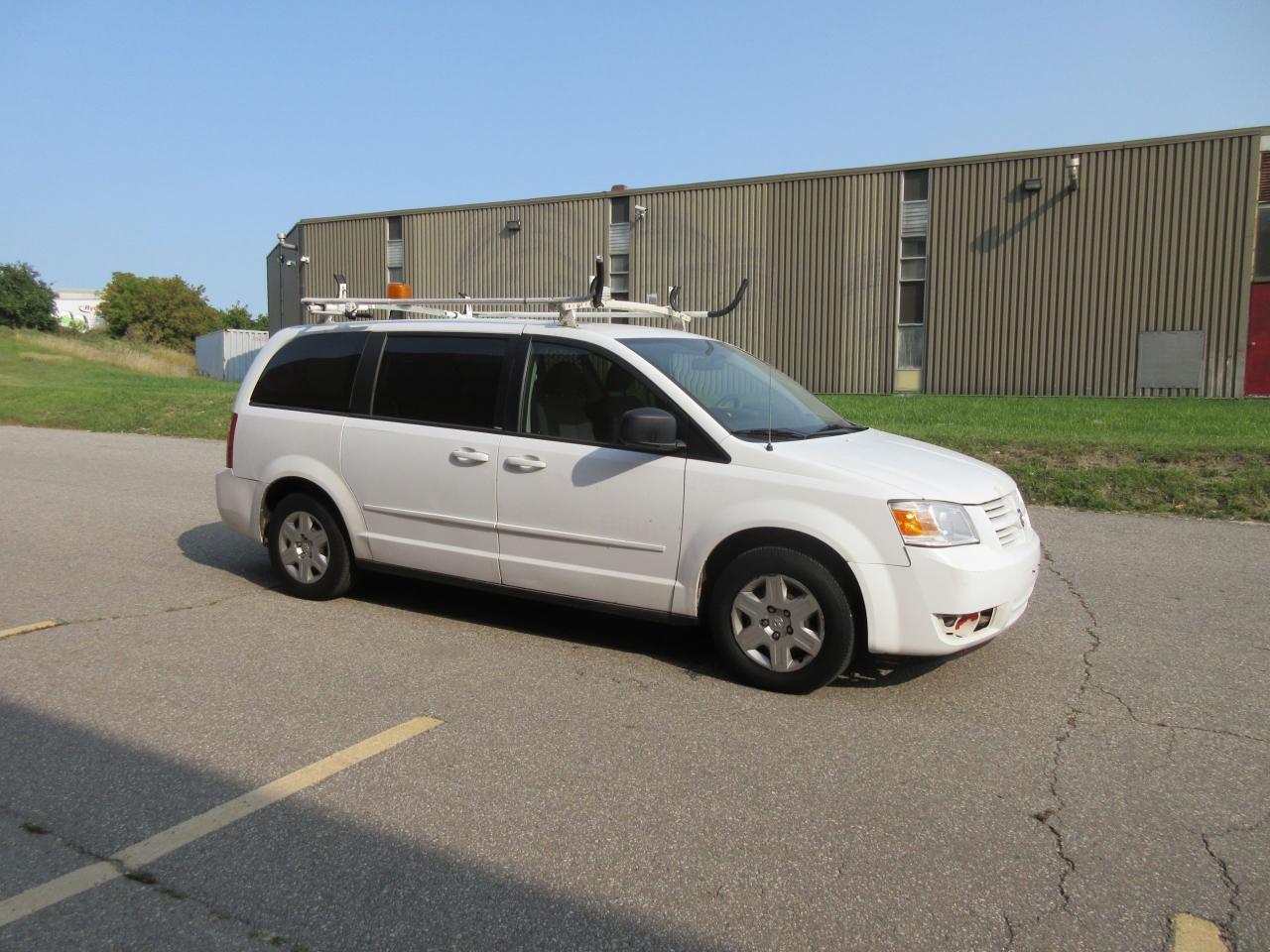 2009 Dodge Grand Caravan SE CARGO