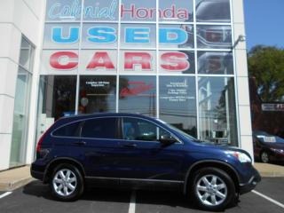 Used 2009 Honda CR-V EX AWD ALLOY WHEELS for sale in Halifax, NS