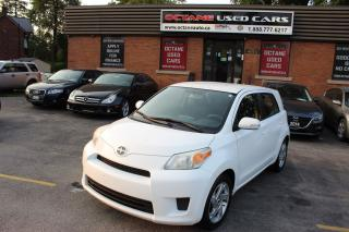 Used 2011 Scion xD for sale in Scarborough, ON