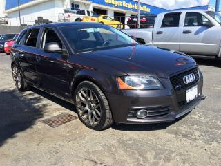 Used 2009 Audi A3 3.2 Coquitlam Location - 604-298-6161 for sale in Langley, BC