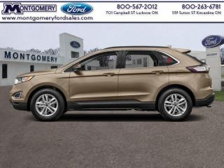 New 2017 Ford Edge Titanium for sale in Kincardine, ON