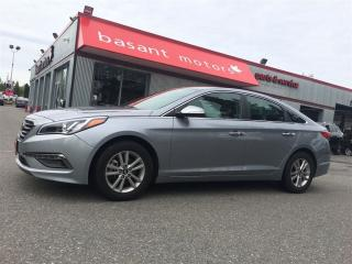 Used 2017 Hyundai Sonata GLS, BSM, Sunroof, Heated Seats/Wheel!! for sale in Surrey, BC