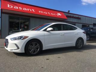 Used 2017 Hyundai Elantra Fuel Efficient, Low Cost of Ownership!! for sale in Surrey, BC