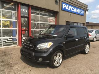 Used 2010 Kia Soul 4U for sale in Kitchener, ON