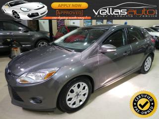 Used 2013 Ford Focus SE| HATCHBACK| AUTO for sale in Woodbridge, ON