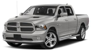 New 2017 Dodge Ram 1500 Sport for sale in Abbotsford, BC
