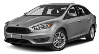 New 2017 Ford Focus S for sale in Surrey, BC