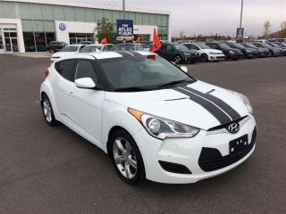 Used 2013 Hyundai Veloster Base for sale in Calgary, AB