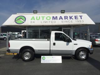 Used 1999 Ford F-250 XLT 2WD IMMACULATE 1 OWNER! for sale in Langley, BC