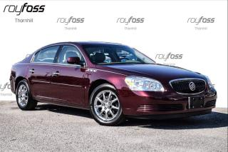 Used 2006 Buick Lucerne CXL Leather Heated seats A Must See for sale in Thornhill, ON